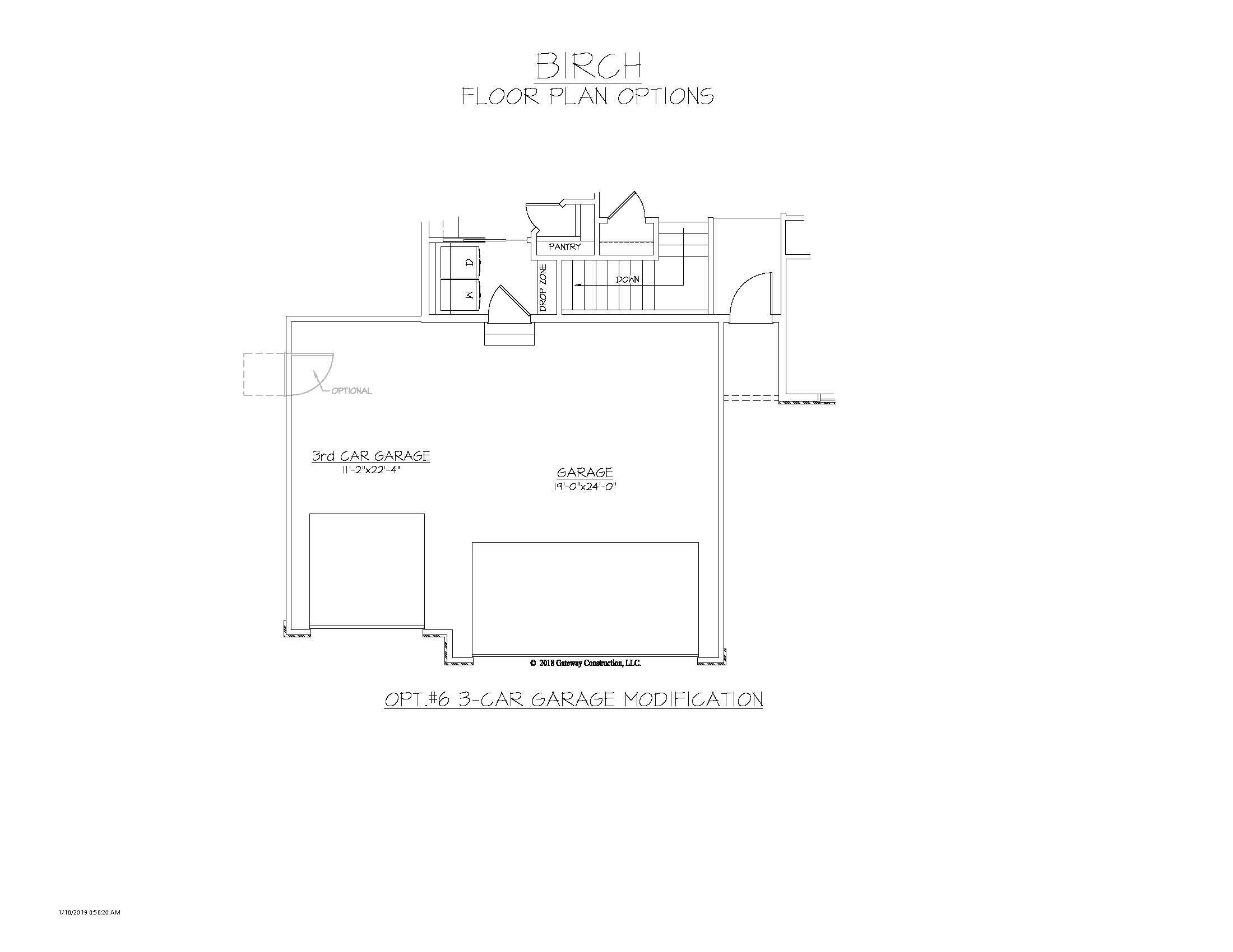 Fplan Options 2