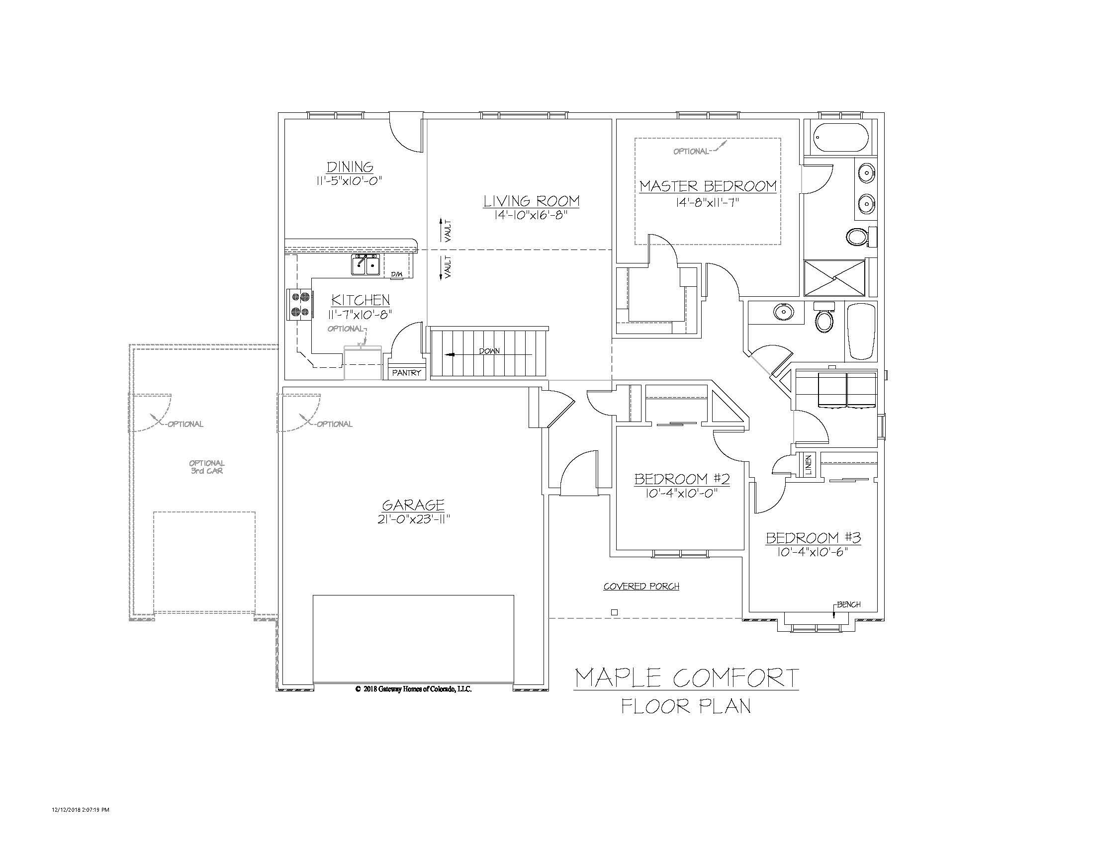 SM Maple Comfort Fplan